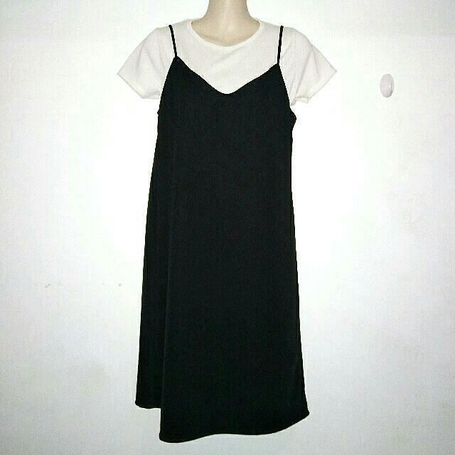 Cami Dress w/inner