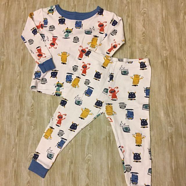 Carter's 寶寶睡衣