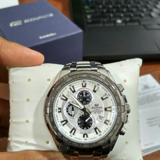 Casio Edifice (Original)