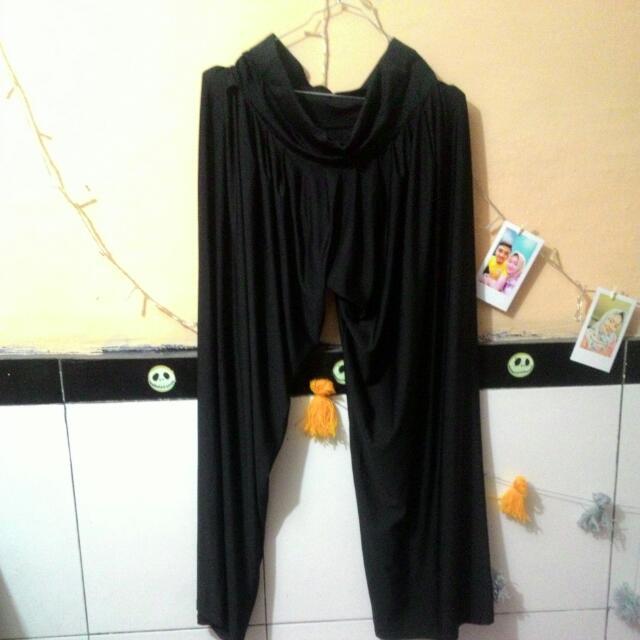Celana Kulot Panjang