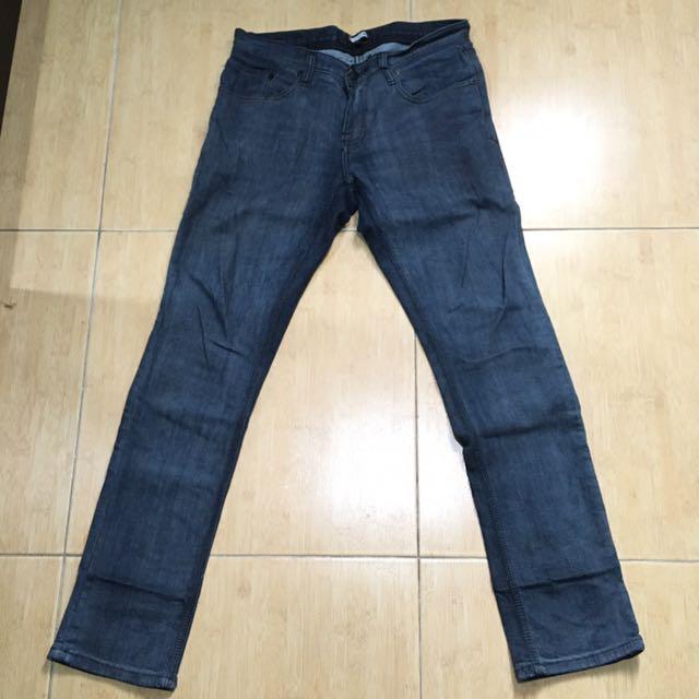 Celana Panjang / Jeans Forever 21 Man Original 100%