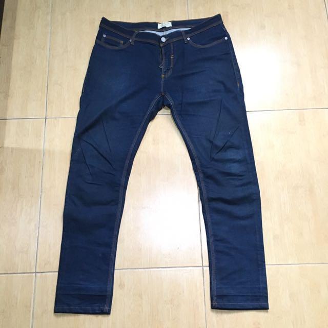 Celana Panjang / Jeans Zara Man Original 100%