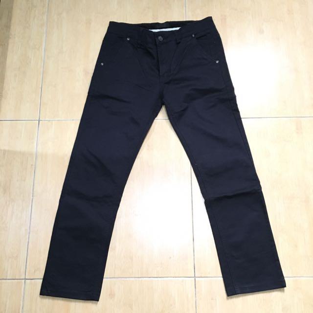 Celana Panjang Alexander MQueen