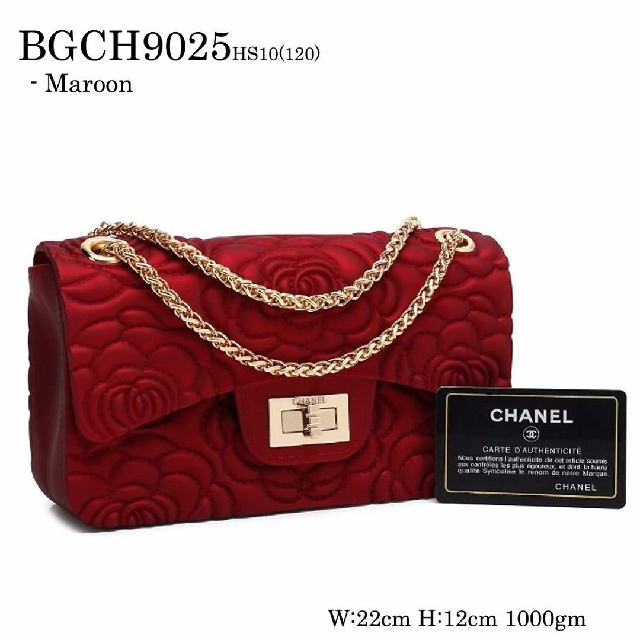1b9f71b7debd CHANEL JELLY SLING BAG