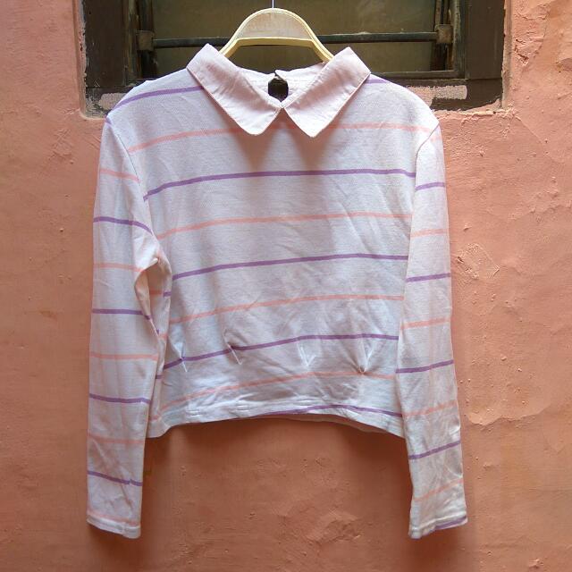 Crop T'Shirt
