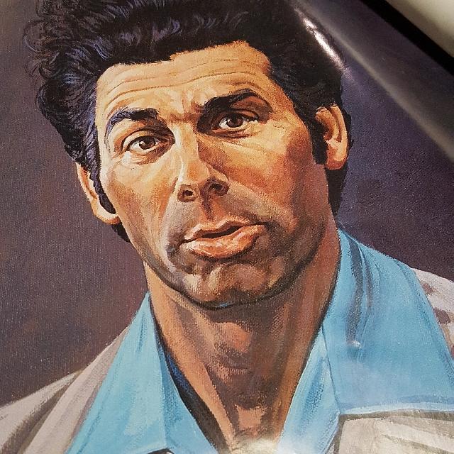 FREE Kramer Poster