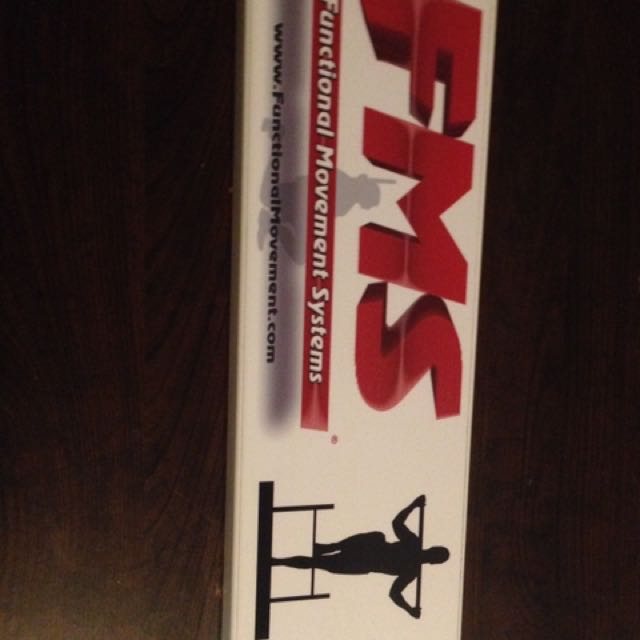 Functional Movement Screening Kit (FMS)