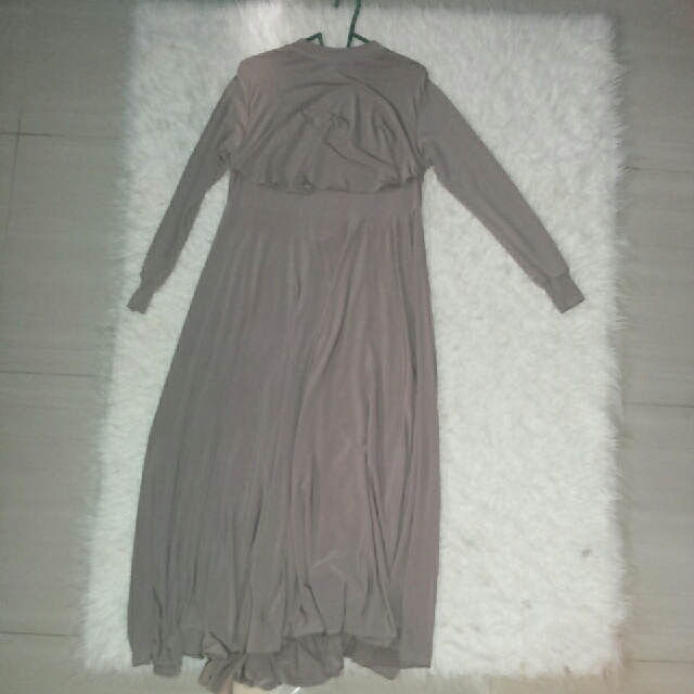 Gamis Layer Jersey