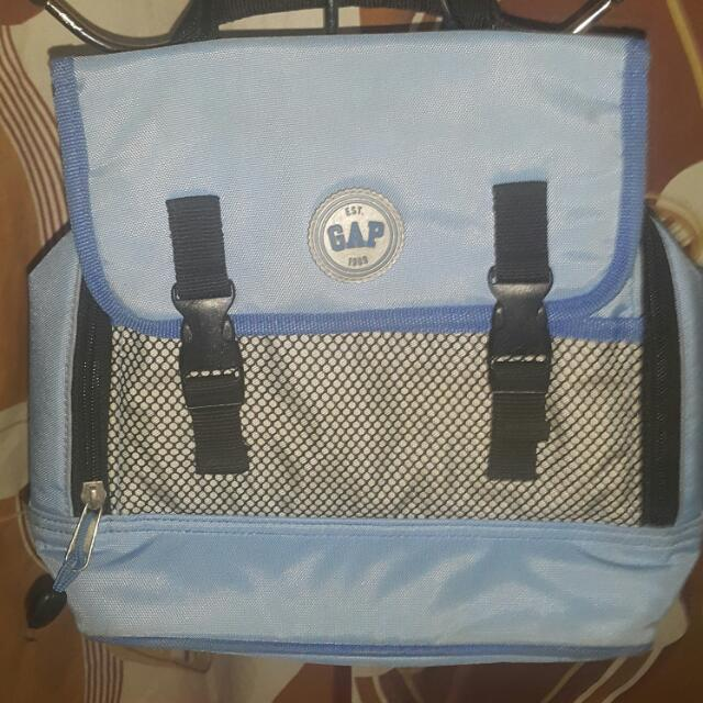 GAP Insulated Bag for Kids