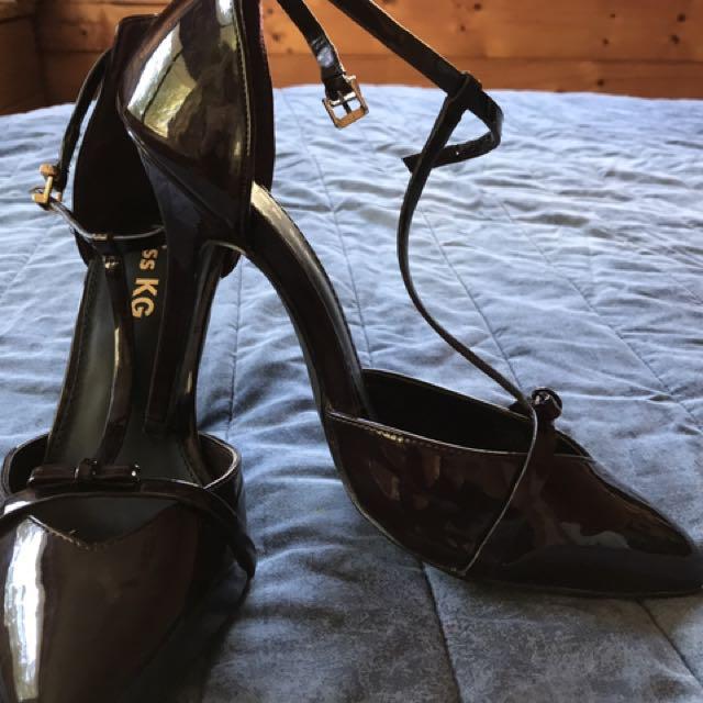 Heels. Size 41 /9 NZ