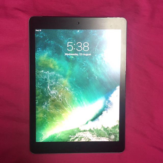iPad Air 1!!!