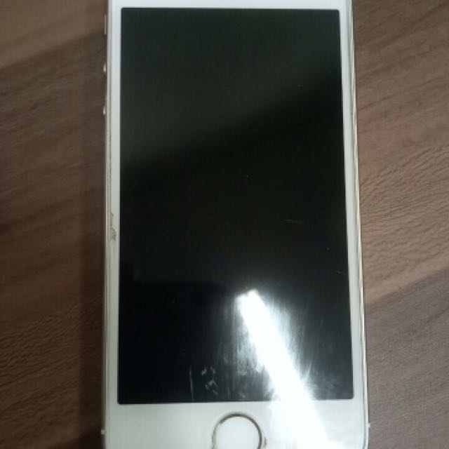 Iphone 5s 16gb ori inter