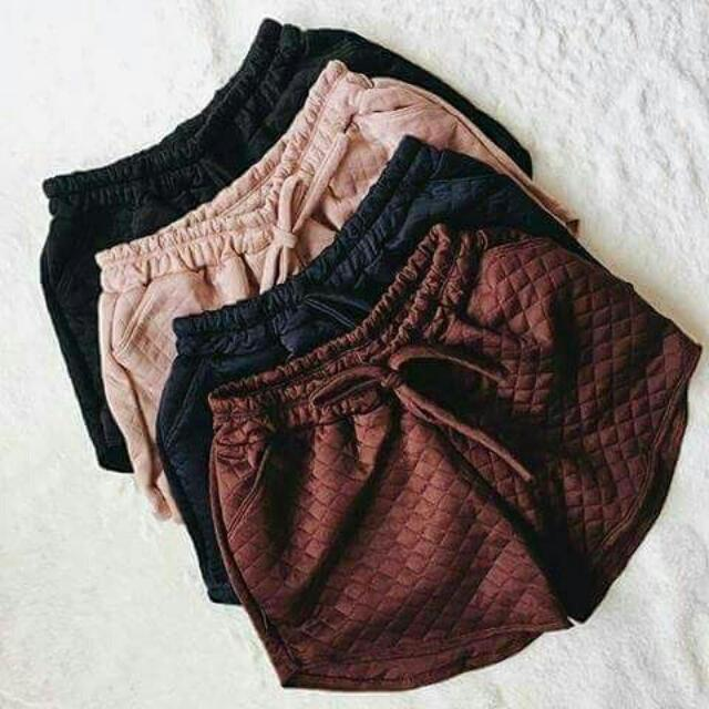 Jeidee Shorts