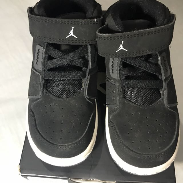 Jordan 1 Flight 2 BT