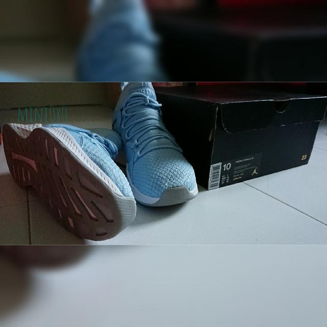 *Jordon Formula 23* Nike Jordon 波鞋 運動鞋