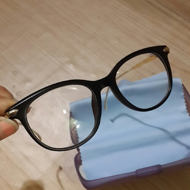 Kacamata Fashion Wanita / Glasses
