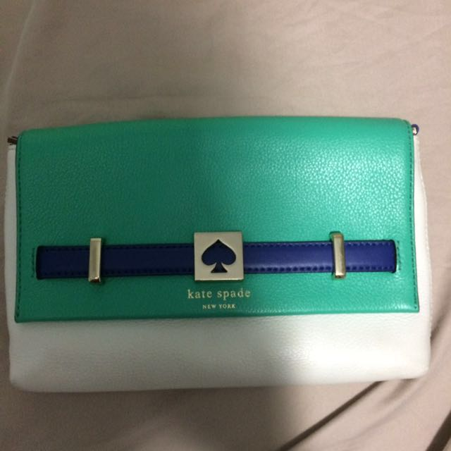 Kate Spade Cross body/clutch Bag