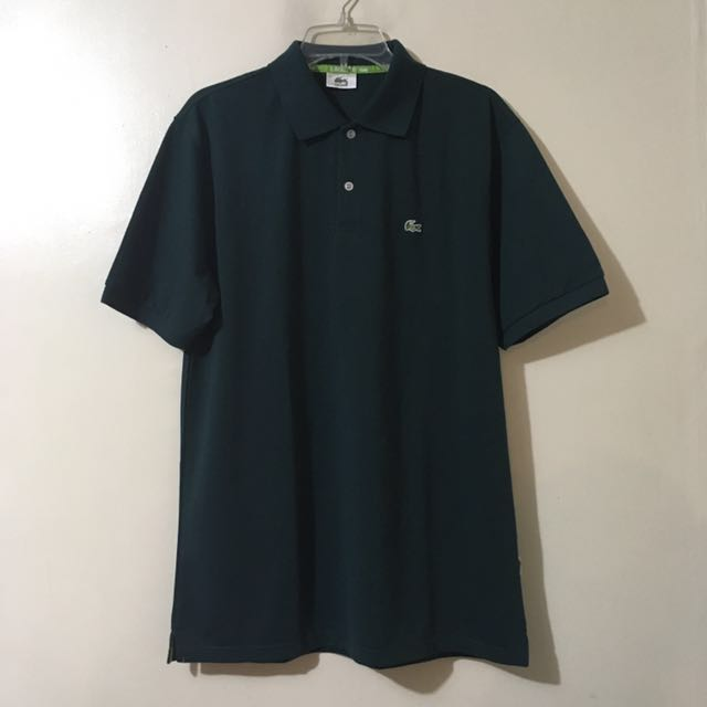 Quality Lacoste Shirt Carousell On Replica High Polo 80kwPnO