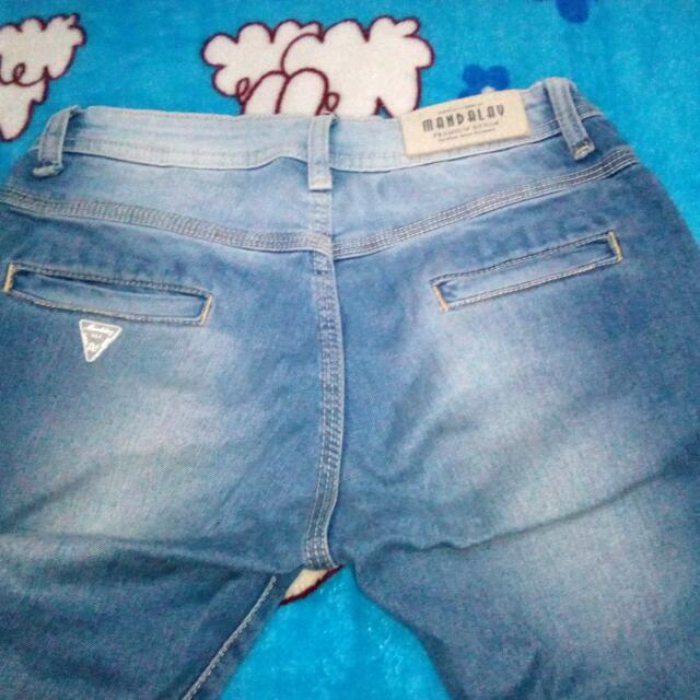 Mandalay Jeans