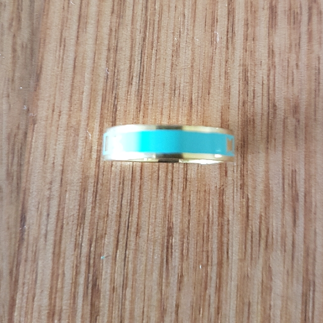Marc By Marc Jacobs Classic Marc Tiny Ring Size 6 *Free Shipping*