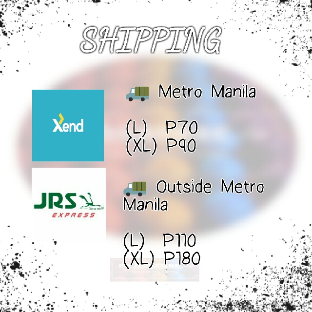 READ THIS❗ MEET UP, MOP & COURIER