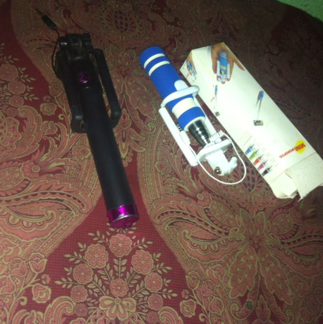 Monopod bundle (2pcs) Preloved