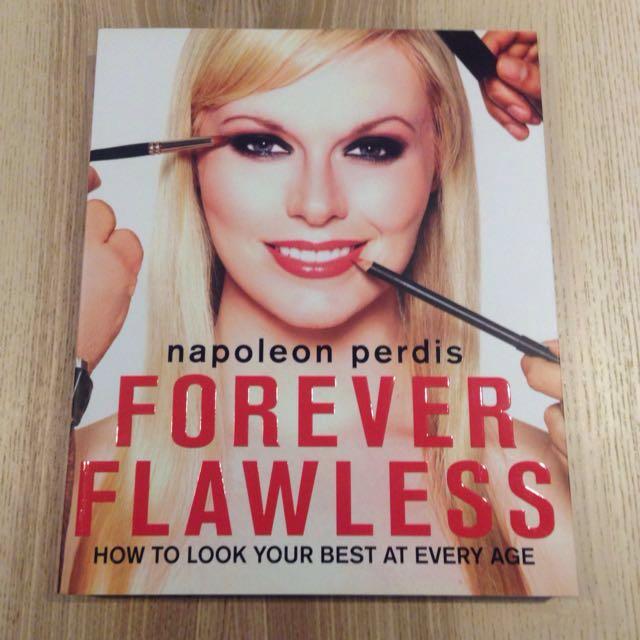 Napoleon Perdis Forever Flawless Book