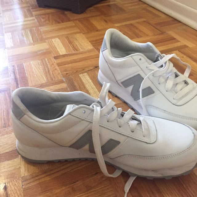 NEW BALANCE SNEAKERS size11