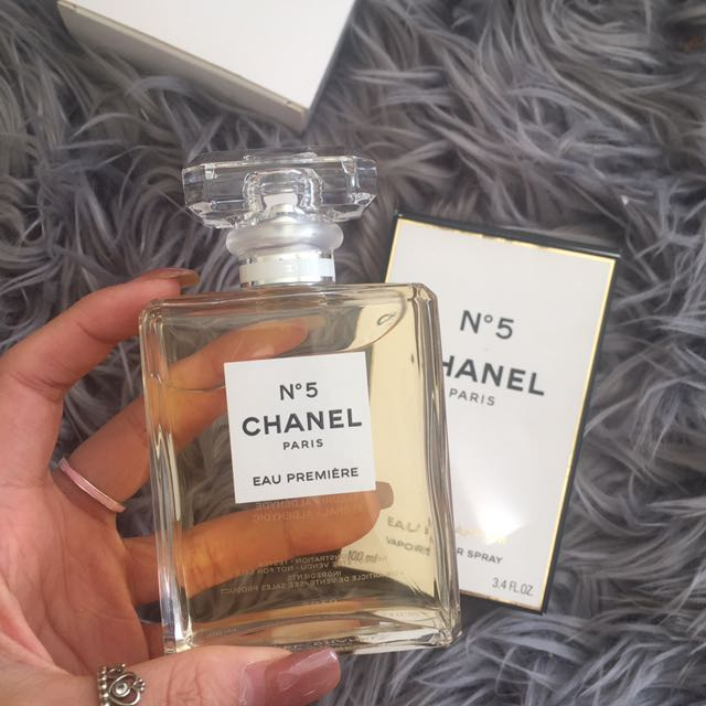 NEW Chanel No5 Eau Premiere 100ml EDP