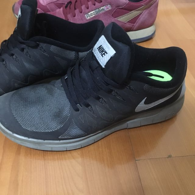 Nike Free / Reebok 慢跑鞋 休閒鞋