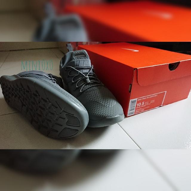 *Nike Free RN CMTR 2017* Nike 波鞋 跑鞋 跑步鞋 運動鞋