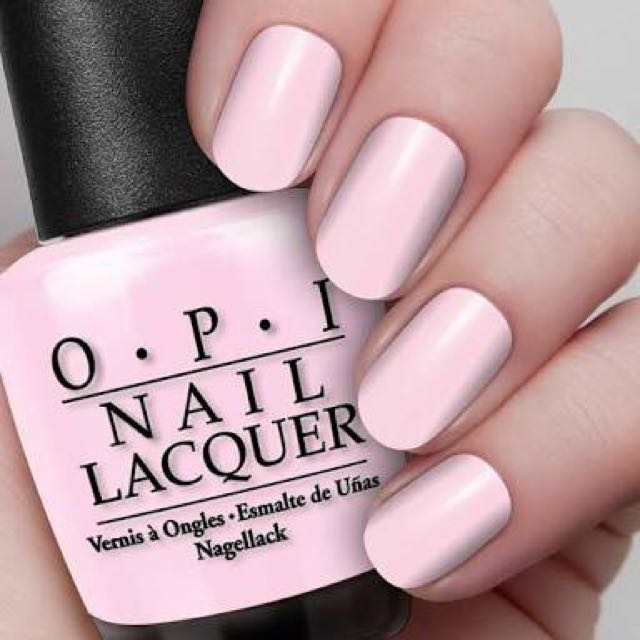OPI ORIGINAL MOD ABOUT YOU - Kutek Pink