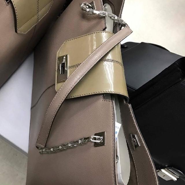 ORIGINAL CARTIER BAG