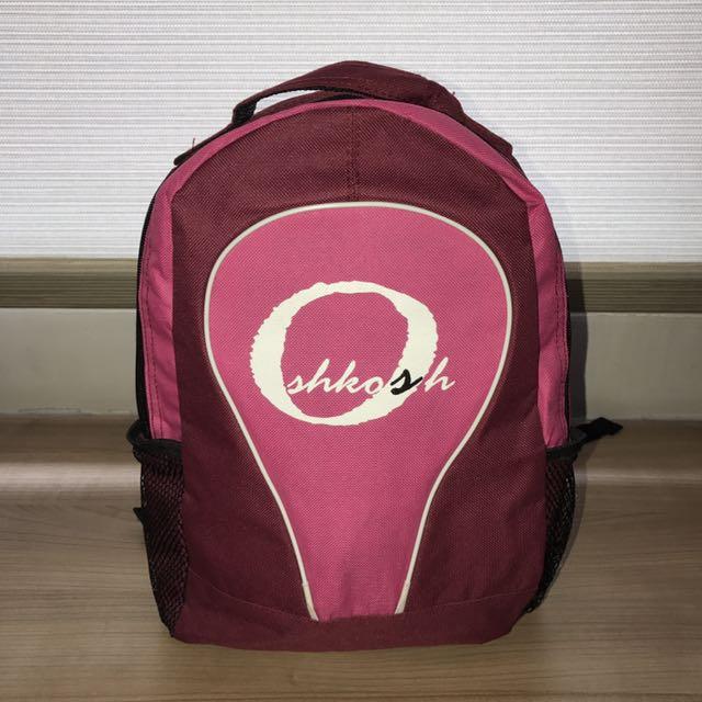 Osh Kosh Backpack