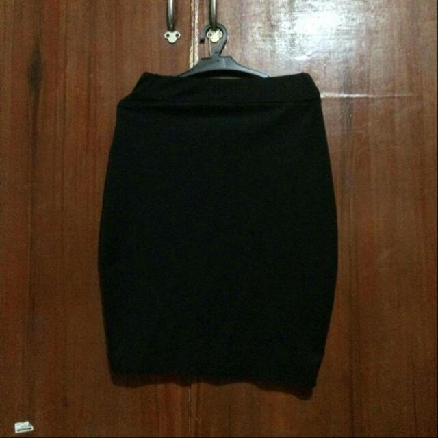 REPRICED Pencil Skirt