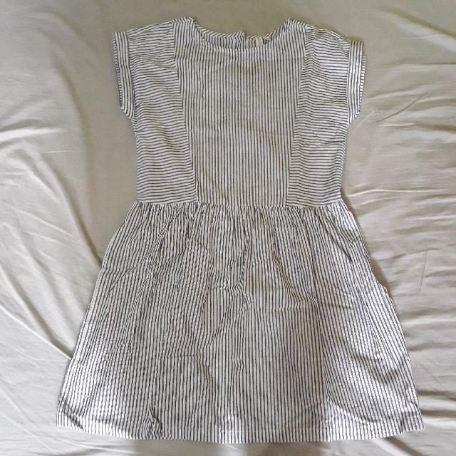 PENSHOPPE STRIPE DRESS