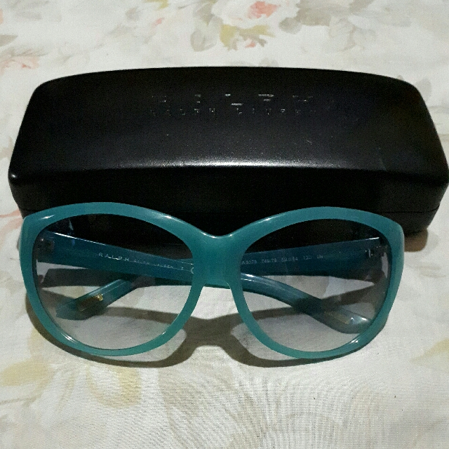 Ralph Lauren Authentic Sunglasses