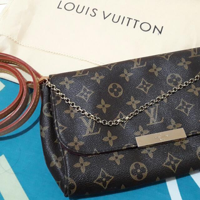 Replica LV Favourite