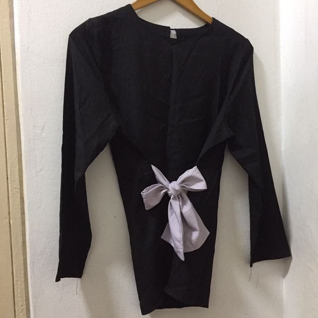Ribbon Top Size S-M