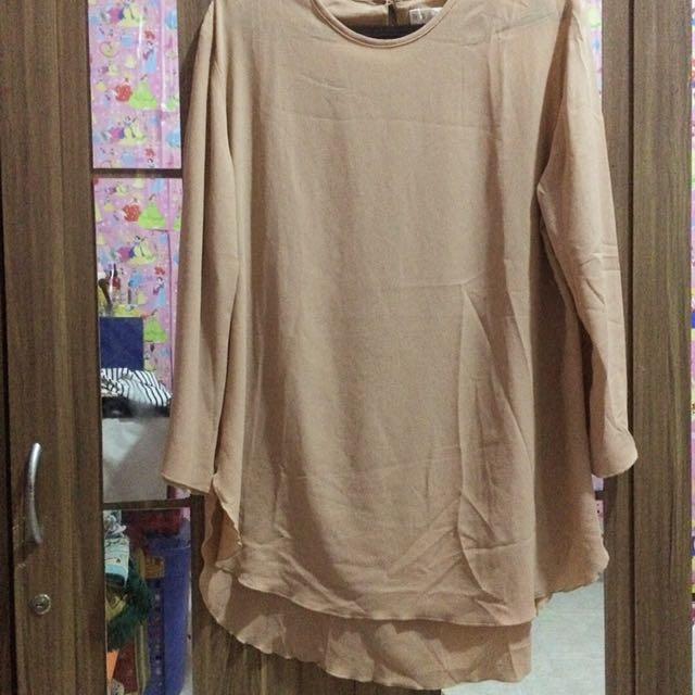 Roepi blouse
