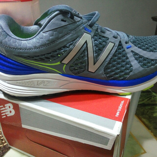 ab12315dc994 Running Shoes New Balance Vazee Prism Brea