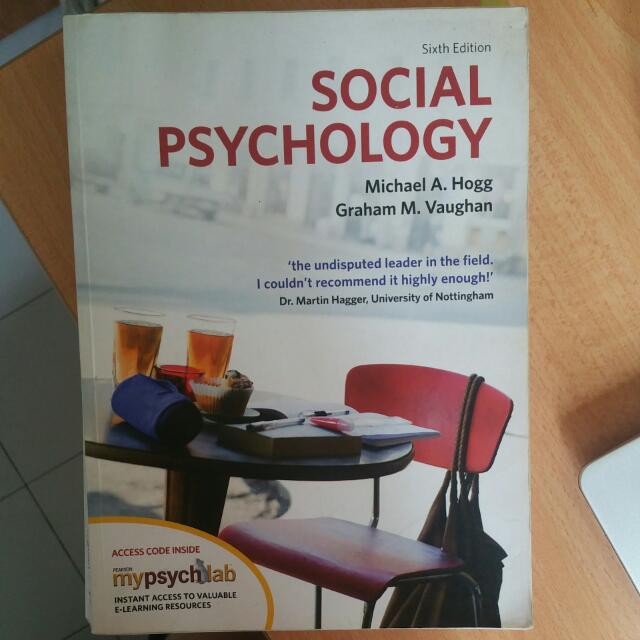 Social psychology micheal a hogg graham m vaughan books photo photo photo fandeluxe Gallery