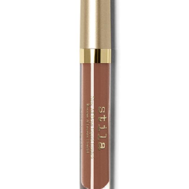 Stila Stay All Day Liquid Lipstick In Dolce