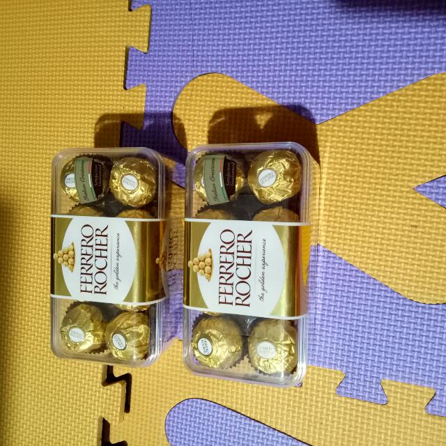 Super Cheap Chocolates!