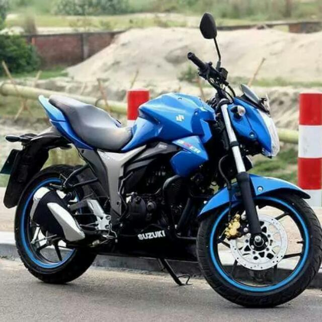 Suzuki gixxer 150 not honda wave scoopy tmx yamaha fz fino mio photo photo publicscrutiny Image collections
