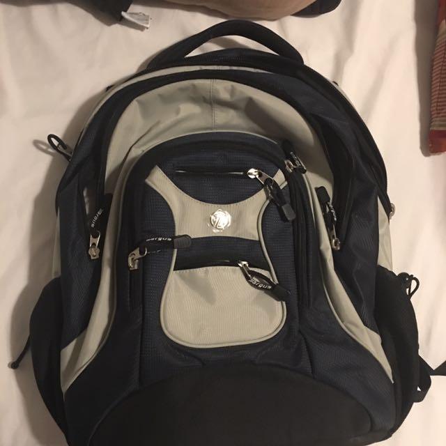 Targus backpack 🎒 school bag