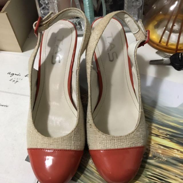 #TAS #時尚 #高根鞋 #36號 #小香款