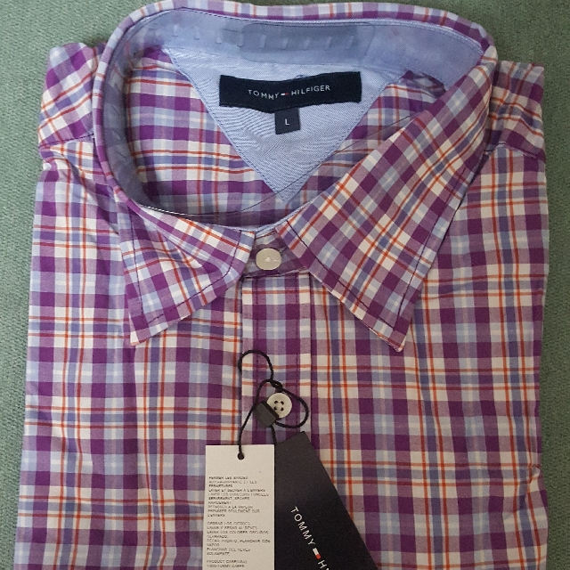 Tommy Hilfiger Polo (Large)