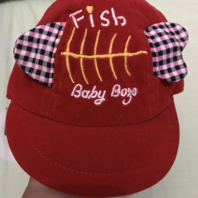 Topi Baby Boy