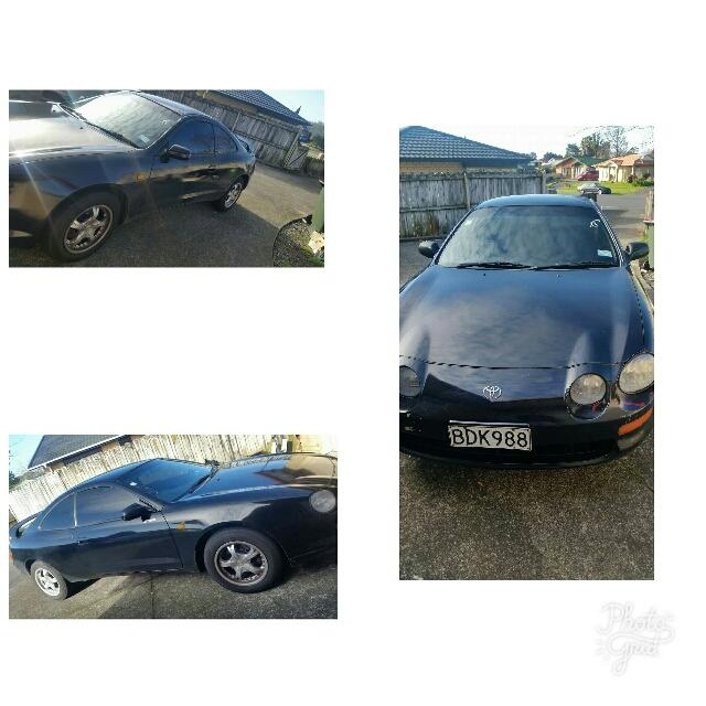 Toyota Celiar